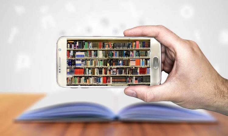 Olvass online! - A távközlés világnapja