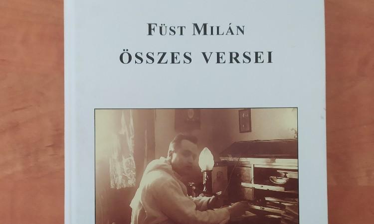 Olvass online! - Füst Milán, a magyar szabadvers megteremtője