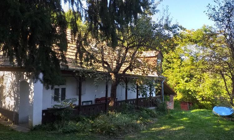 Schrem Rudolf: Álmaim kis háza