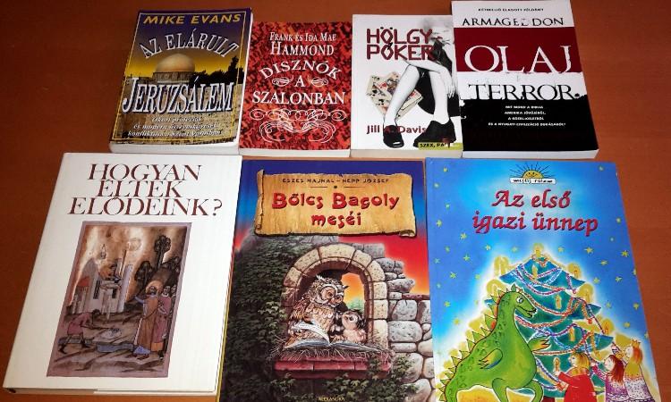 Őszi Könyves Ajándék Napok