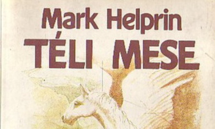Mark Helprin: Téli mese