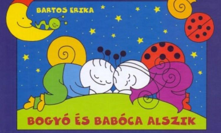 Bartos Erika: Bogyó és Babóca alszik- Rossz Álom, Csillagház