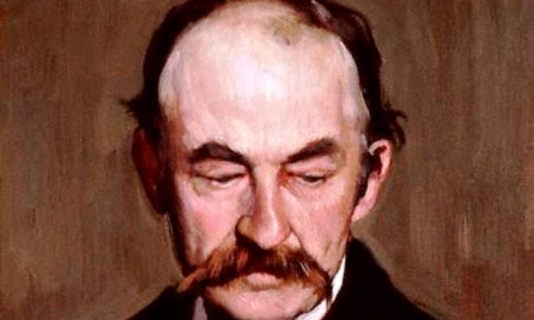 Olvass online! - Thomas Hardy 180 évvel ezelőtt született