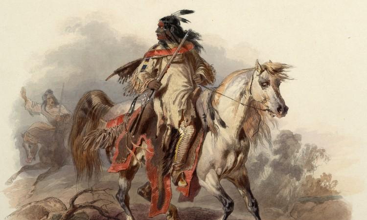 Olvass online! - A legnagyobb fehér indián 80 éves
