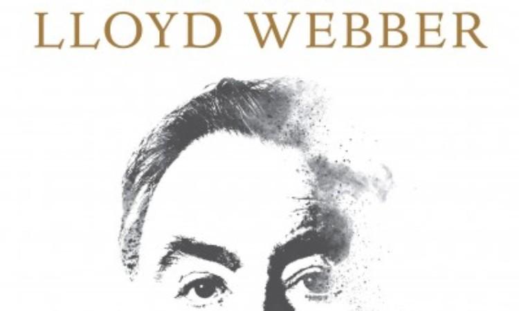 Andrew Lloyd Webber: Maszk nélkül