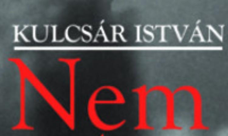 Kulcsár István: Nem ezt ígértétek! - Regénynek álcázott korrajz
