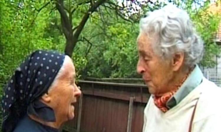 Hanna grófnő - dokumentumfilm