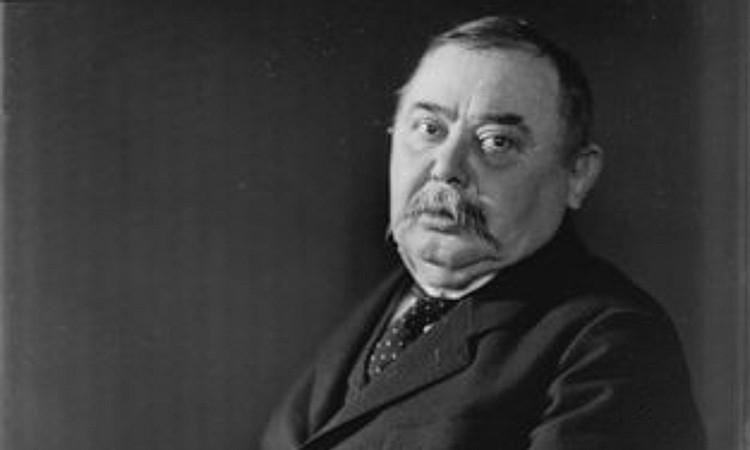 Olvass online! - Mikszáth Kálmán 1910. május 28-án hunyt el