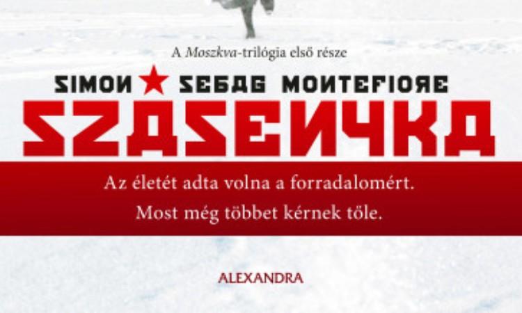 Simon Sebag Montefiore: Szásenyka
