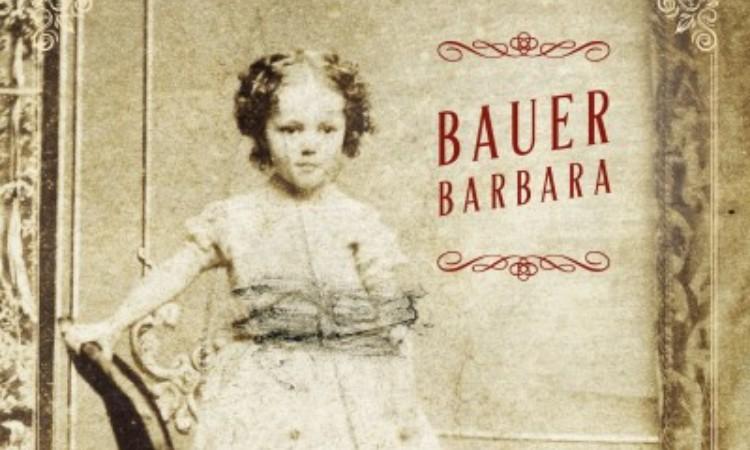 Bauer Barbara: A leggazdagabb árva