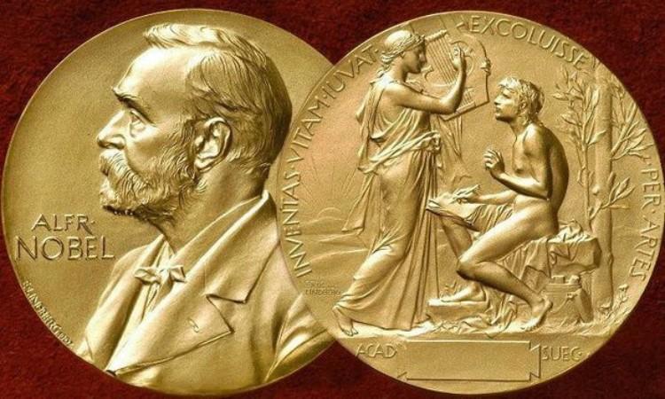 Irodalmi Nobel-díjasok hete a Wekerlei Könyvtárban