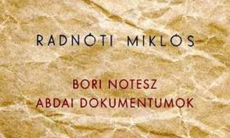 Olvass online! - 111 évvel ezelőtt született Radnóti Miklós
