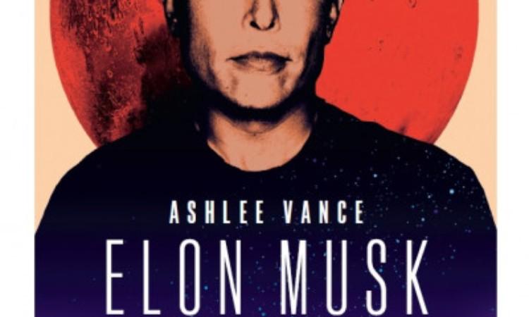 Ashlee Vance: Elon Musk és a fantasztikus jövő feltalálása - Ifjúsági változat Ashlee Vance