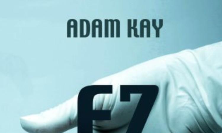 Adam Kay: Ez fájni fog - Egy fiatal orvos naplója