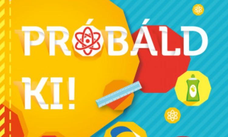 Rob Beattie: Próbáld ki! - 40 szupermenő tudományos kísérlet!