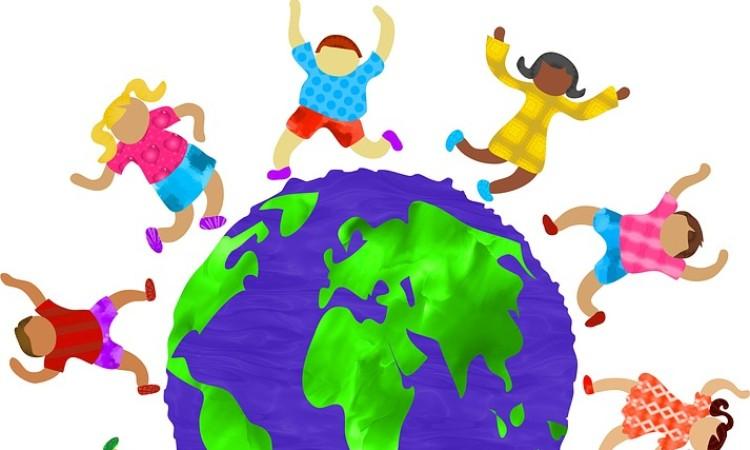 Péntek esti mesék a Föld napján, a Föld napjáról - online program