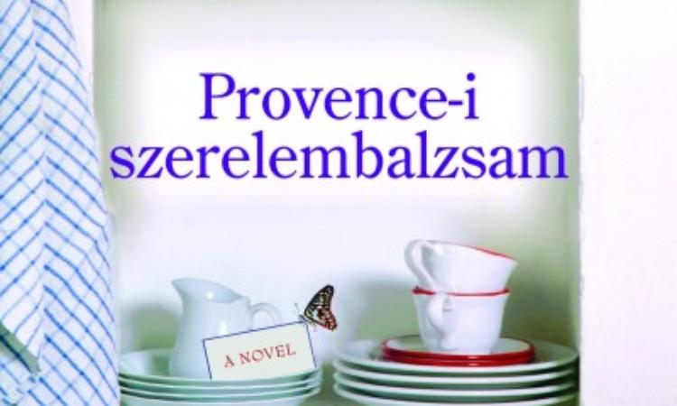 Bridget Asher: Provence-i szerelembalzsam