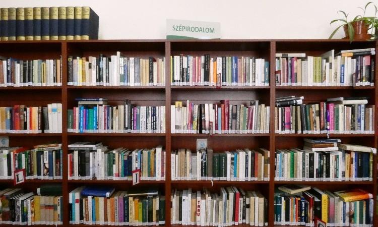 Országos Könyvtári Napok - Megbocsátás hete