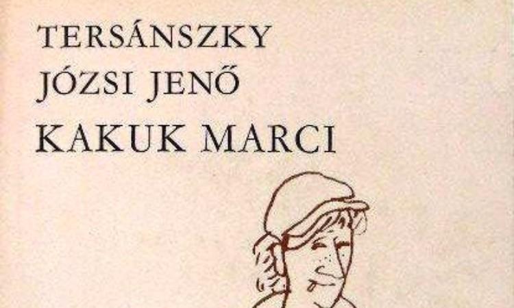 Olvass online! - Tersánszky Józsi Jenő 51 éve hunyt el